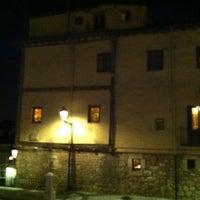 Foto tomada en Hotel Mesón Del Cid por Genevieve L. el 4/4/2012