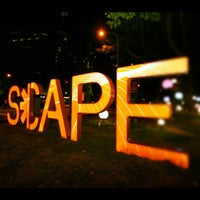 Photo taken at *SCAPE by Melissa C. on 9/6/2012