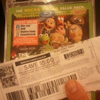 Photo taken at Target by John P. on 3/20/2012