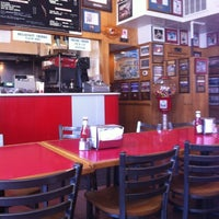 Photo taken at T. Anthony's Pizzeria by John K. on 6/1/2012