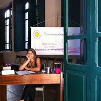 Photo taken at Espaço Cultural CEDIM Heloneida Studart by Claudia A. on 8/21/2012