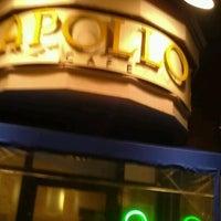 Photo taken at Apollo Cafe by coy J. on 6/10/2012
