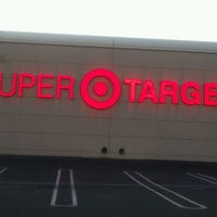 Photo taken at Target by Monica M. on 3/11/2012