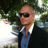 Photo taken at OXXO by Gabriel A. on 8/6/2012