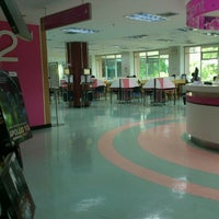 Photo taken at Office of the University Library by Eve A. on 6/11/2012