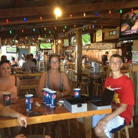 Photo taken at Hooters by Kurt K. on 7/8/2012