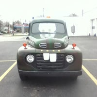Photo taken at Mary's Diner by Mark B. on 3/31/2012