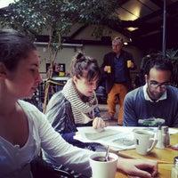 Photo taken at Watershed by Rodrigo P. on 4/22/2012