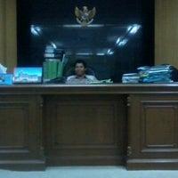 Photo taken at Pos Pengaduan Lingkungan Hidup kota surabaya by Iwan S. on 4/24/2012