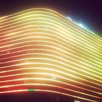 Photo taken at Omni Dallas Hotel by Ryan P. on 4/4/2012
