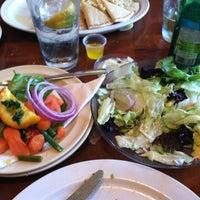 Photo taken at Orapax Greek Inn by courtney s. on 6/1/2012