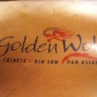 Photo taken at Golden Wok Chinese Restaurant by David P. on 4/28/2012
