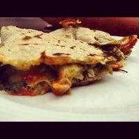 Foto tomada en Casa Oaxaca Cafe por Pamela C. el 9/4/2012
