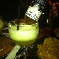 Photo taken at Los Chicos Restaurante Y Cantina by Correna B. on 3/10/2012