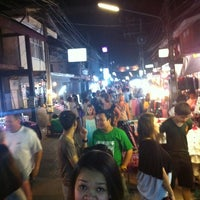 Photo taken at Fisherman's Village Walking Street by Kaka I. on 3/30/2012