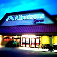 Photo taken at Albertsons by Louie P. on 4/9/2012