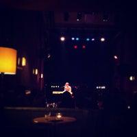 Photo taken at Le Bourg - Café théâtre by Julien F. on 4/11/2012