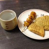 Снимок сделан в Taiyaki Wakaba пользователем Katsutoshi H. 5/30/2012