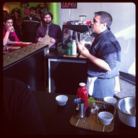 Photo taken at North East Regional Barista Competiton by Clay W. on 2/25/2012