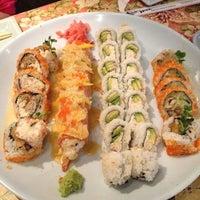 Снимок сделан в Hana Japanese Restaurant пользователем Melissa H. 7/20/2012