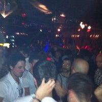 Photo taken at Café Irún by Edurne D. on 5/13/2012