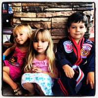 Photo taken at Red Dragon Karate by Zack S. on 7/11/2012