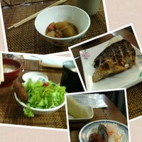 Photo taken at Yakitori Mizusaka by Rodrigo M. on 7/20/2012