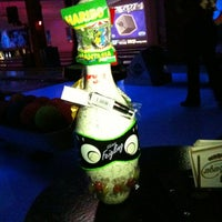 Photo taken at Speed Bowling by Nadine J. on 4/20/2012