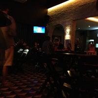 Photo taken at Sibipiruna Bar by Luiz Fernando M. on 5/12/2012