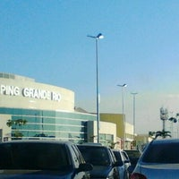 8/20/2012 tarihinde Cristiana D.ziyaretçi tarafından Shopping Grande Rio'de çekilen fotoğraf