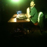Photo taken at Dubland Underground by Mike on 4/22/2012