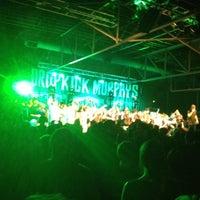 Photo taken at Marathon Music Works by Tye M. on 3/8/2012