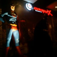 Photo taken at ComicX by Fhabiola R. on 7/1/2012