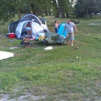 Photo taken at Two Rivers State Recreation Area by Kim L. on 7/7/2012