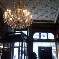 4/2/2012 tarihinde Regaip C.ziyaretçi tarafından Yemek Kulübü'de çekilen fotoğraf