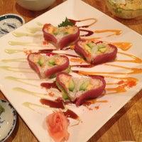 Photo taken at Akai Hana by Jason V. on 2/15/2012