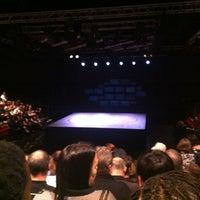 Photo taken at TSB Bank Arena by Sarah S. on 3/17/2012