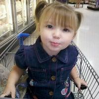 Photo taken at Walmart Supercenter by Jess H. on 7/25/2012