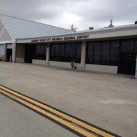 Photo taken at Salisbury-Ocean City: Wicomico Regional Airport (SBY) by Eric S. on 3/20/2012
