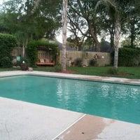 Photo taken at Knight Resort by Lianna K. on 4/2/2012