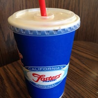 Photo taken at Fosters Freeze by Daniel M. on 6/27/2012