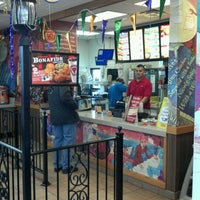 Photo taken at Popeye's Chicken and Biscuits by Dathan T. on 3/10/2012