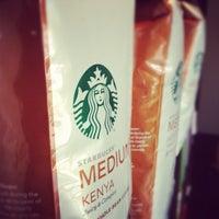 Photo taken at Starbucks by Christopher E. on 3/10/2012