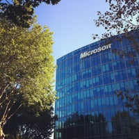 Photo taken at Microsoft France by Florent*** M. on 9/6/2012
