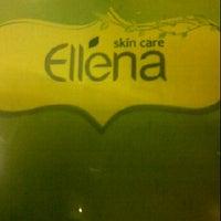 Photo taken at Ellena Skincare Clinic III by FitriAstutie on 6/21/2012