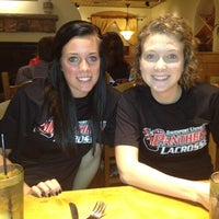 Photo taken at Olive Garden by Allysa D. on 3/3/2012