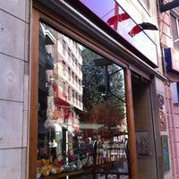 Foto tomada en La Colegiala por Emilio C. el 3/16/2012