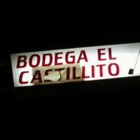 Photo taken at Bodega El Castillito by Juanma R. on 8/27/2012