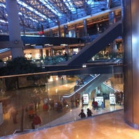 Photo taken at Zielo Shopping Pozuelo by David L. on 5/3/2012