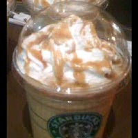 Photo taken at starbucks cafe _ hilton by Besho A. on 7/7/2012